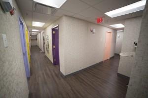 Rockville Hallway 1