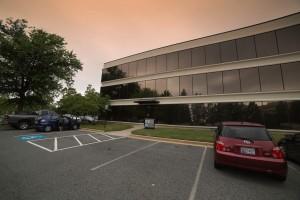 Rockville office outside 1