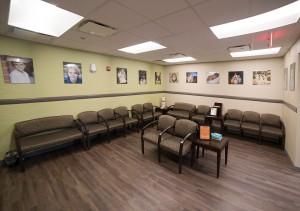 Rockville waiting room 2